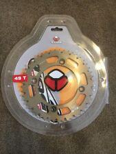 Tag Metals *NEW* Rear Sprocket Part # 390-428-49 - Fits KTM 85cc/105 03-18  49T