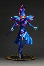 Yu-Gi-Oh! Dark Magician Duel Monsters ARTFX J Statue w/Keychain Kotobukiya NEW