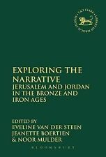 Exploring the Narrative (The Library of Hebrew Bible/Old Testament Studies), Ver