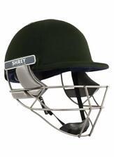 Shrey Pro Guard Air Titanium Cricket Helmet (Black) Size: Medium (58-61cms)