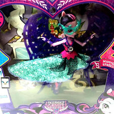 New My Little Pony Doll Equestria Girls Friendship Games Midnight Sparkle Figure