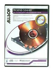 Allsop PROLENS CLEANER LENTE LASER diagnostica per DVD, CD e console di gioco