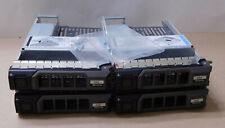 "Lot of 4Pcs Dell R720 R710 R520 3.5"" Hdd Caddy Kg1Ch with 2.5"" Adapter 9W8C4"