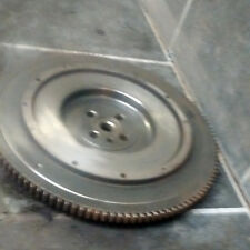 MG   1500 LIGHTENED FLYWHEEL NO EXCHANGE