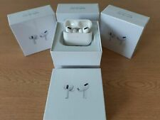 Apple AirPods Pro - with Wireless Charging Case - A+ Refurbished