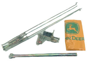 John Deere Original Equipment Umbrella - TY25324,1