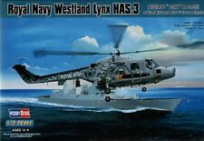 Hobby Boss 1/72 Westland Lynx HAS.3 Royal Navy # 87237
