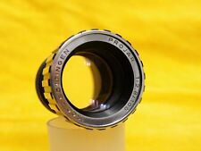 ISCO GOTTINGEN projar 2,8/100 mm Projection Objectif Avec Filetage m42, samples