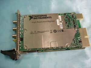 NATIONAL INSTRUMENTS, PXI-5142,tested, good