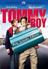 Tommy Boy (DVD, WS, 2013) Chris Farley David Spade NEW