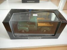 Minichamps Ford F1 Pick-up 1949 in Green on 1:43 in Box