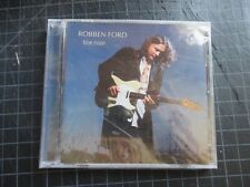 ROBBEN FORD BLUE MOON CD NEW SEALED 2002 JAZZ BLUES GUITAR