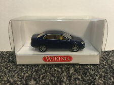 Volkswagen vw jetta 1:87 wiking