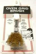 BrushToughest Little V-Shaped  oven /BBQ Brush Ever Made