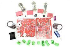 LM7806 6N3 SRPP Buffer DIY Kits for Preamplifier AMP Dual 180V-230V with 3 Tubes
