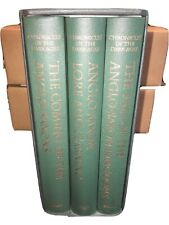New listing Chronicles Of The Dark Ages Folio Society