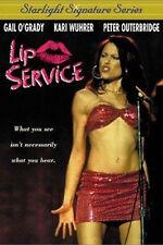 Lip Service (DVD, 2002)
