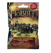 THE HOBBIT MINI FIGURE SERIES 1 UNEXPECTED JOURNEY 54 x BLIND BAGS NEW SEALED