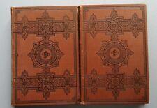 Heinrich von Kleists Werke 2 Bände Bibliographisches Institut Leipzig um 1900