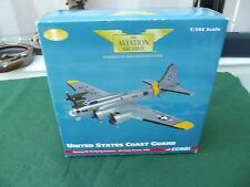 CORGI UNITED STATES COAST GUARD BOEING PB-1G FLYING FORTRESS LIMITED EDITION
