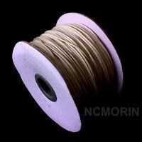 0.9 MM 1000 YARDS Black Professional Grade Nylon Lift CordWindow Treatments