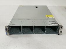 Hp Proliant Dl380p G8 Lff 12-Bay 3.5 Server 2x E5-2680 2.7ghz 16-Cores / P420