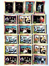 1989 New Kids on The Block Trading cards- Lot of (84)