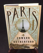 Paris by Edward Rutherfurd - Historical Novel of the City of Light