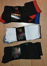 NWT NEW COOGI Socks Adult  Lot of 6 mens NEW size 10 13