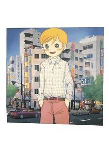 Mr.  The Boy Who Came From Ikebukuro  Lithograph/ Kaikai. Takashi Murakami