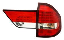 Back Rear Tail Lights Lamp Indicator Set LED Red-Clear For BMW X3 03-06