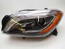 For Mercedes W166 ML250 ML350 Driver Left Bi-Xenon Headlight Assembly Genuine