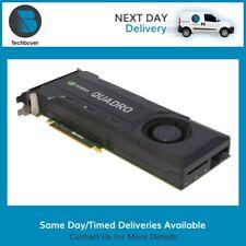 PNY NVIDIA QUADRO K5000 4GB tarjeta gráfica-VCQK 5000-T