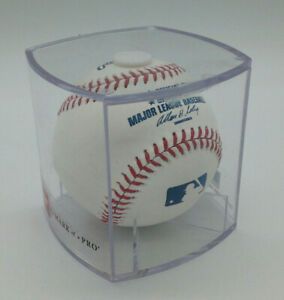 Signed Rawlings * Official * Major League Baseball Ball (LP128R) no 2