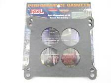 Rol Gasket CM0055-001 Carburetor Mounting Gasket For Carter / Holley 4-BBL