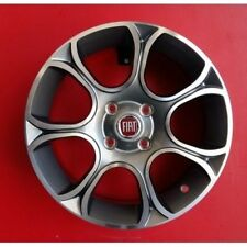 """Alloy wheels Fiat Grande Punto and point Ages from 15"""" NEW Offer SUPER ABARTH"""