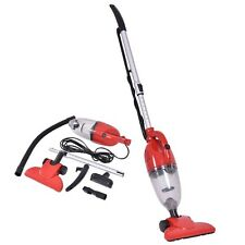 2 in 1 Hand Held & Upright Bagless Lightweight Compact Vacuum Cleaner Hoover