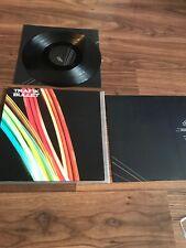 "Trafik Bullet 2x12"" Vinyl In Near Mint Condition Sasha Global Underground Rare"