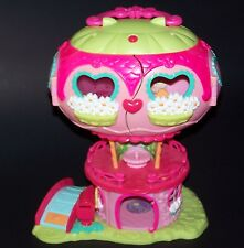 My Little Pony Ponyville Pinkie Pie Balloon House Playset by Hasbro