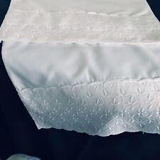 Vintage Childs Pillow Case Set