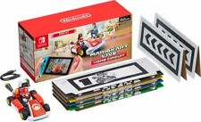 Mario Kart en vivo: Home circuito-Mario Set Mario Edition-Nintendo Switch/LITE