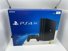 Sony PlayStation 4 Pro + 2. Controller + 1tb SSD (Samsung qvo 860) + pes 2010