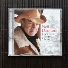 NEIL DIAMOND - THE CLASSIC CHRISTMAS ALBUM - CD