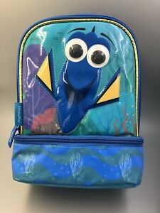 Brand New! Thermos Dual Lunch Kit, Finding Dory