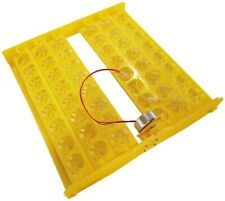 RITE FARM PRODUCTS 48 EGG CAPACITY AUTOMATIC TURNER CHICKEN POULTRY 110V & 220V