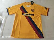 CAMISETA  FC BARCELONA  4 XL