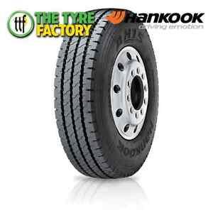 Hankook AH15 385/65R22.5 158L Truck & Bus Tyres
