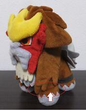 2009 Pokemon Center Entei Doll plush Junk