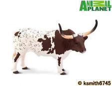 CollectA Nero Spagnolo Toro da CORRIDA plastica solida giocattolo fattoria animale da compagnia NUOVO