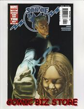 SON OF M #4 (2006) 1ST PRINT BAGGED & BOARDED MARVEL COMICS